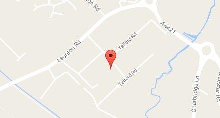 Softwires Ltd. location